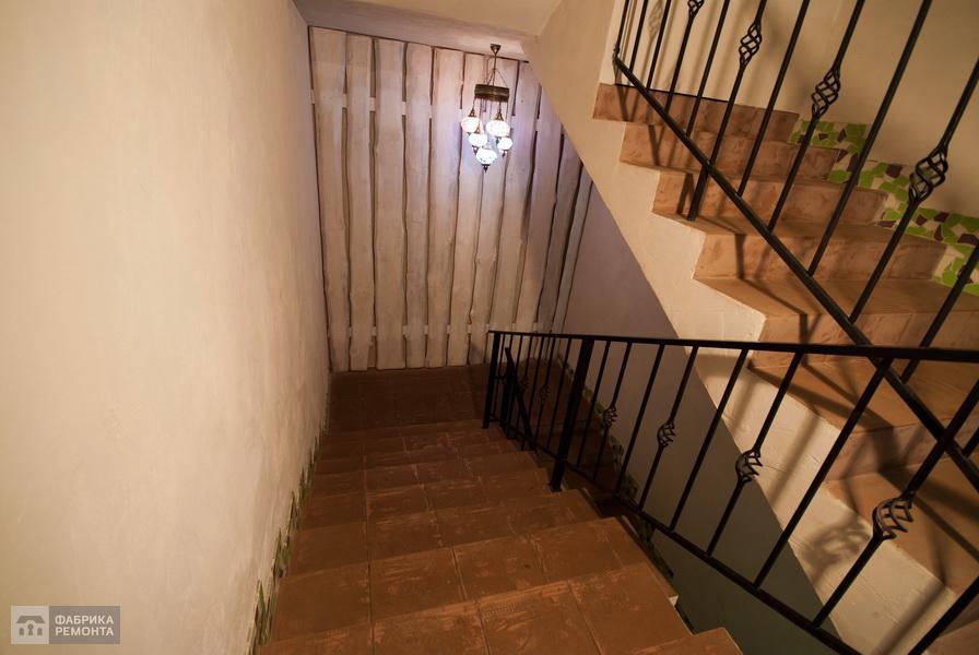 Ажурная лестница