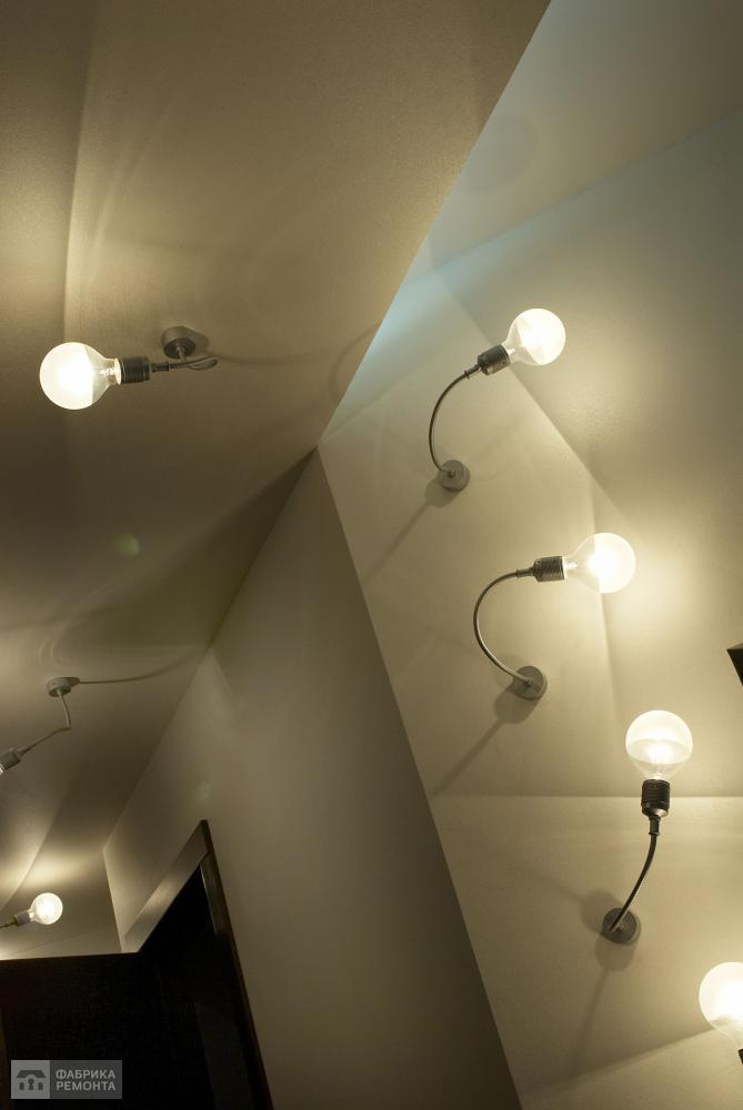 Необычные светильники-лампочки