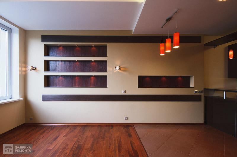 Гостиная. Вариациии в тайском стиле